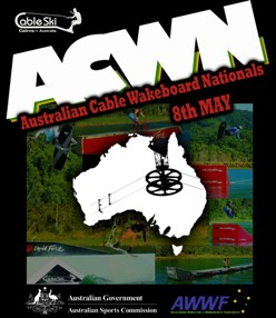 Australian Cable Wakeboard Nationals